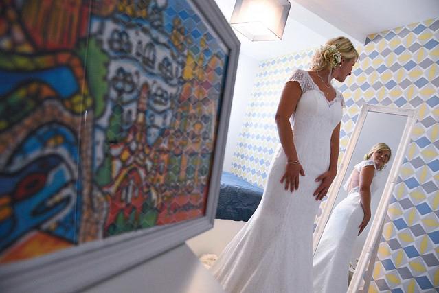 mariage de l'agence événementielle myzoom